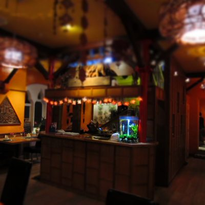 Doi Intanon Ambleside Thai Restaurant Ambleside