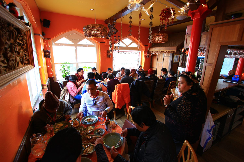 Doi Thai Restaurant Ambleside